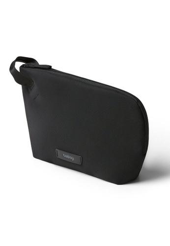 Bellroy black Bellroy Desk Pouch - Black BC3EEAC9DC0865GS_1