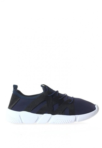 New York Sneakers navy Alger Men's Rubber Shoes DB56ASH51EFE1CGS_1