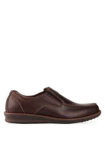 Cavallero brown Santonio CA263SH47MXGID_1