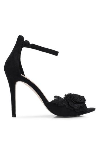 Call It Spring black Ibinia Heels CA512SH0SCNAMY_1