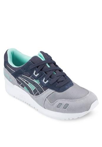 Gel-Lyte III-運動esprit mongkok鞋, 女鞋, 運動