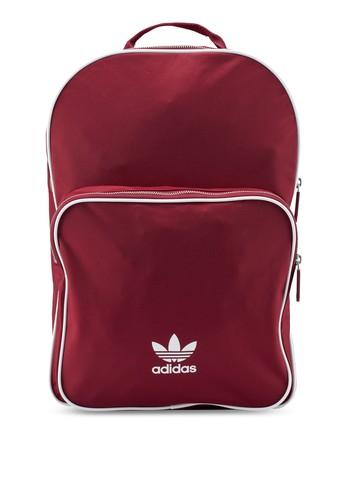 adidas red adidas originals bp cl adicolor 532FFACBC368B2GS_1