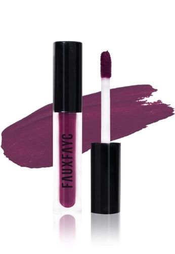 Faux Fayc purple Fauxstix Liquid Xctasy - Spike FA334BE71BKISG_1
