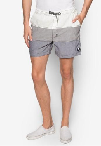 Cabo 衝浪短褲, 服飾esprit outlet 香港, 泳褲及沙灘造型