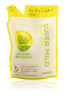 Shiseido Super Mild Conditioner