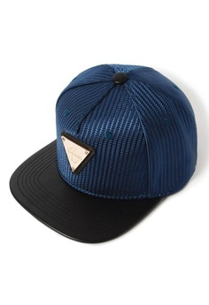 9127762ecfb Psst... we have already received your request. DOSSCAPS. HATER Woven Fiber  Snapback ...