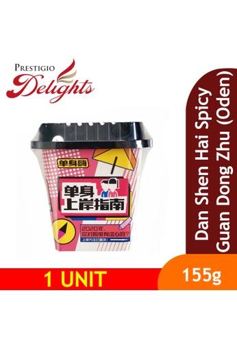 Prestigio Delights Dan Shen Hai Spicy Guan Dong Zhu (Oden) 0E7BBES70FB3BDGS_1