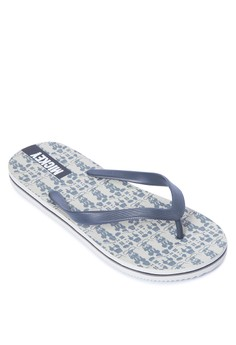 Puzzle Flip Flops