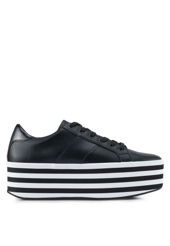 ALDO 黑色 Nydoilia Fashion Athletics 8B9EFSHB746C49GS_1