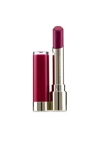 Clarins CLARINS - Joli Rouge Lacquer - # 762L Pop Pink 3g/0.1oz 39463BE556D8FFGS_1