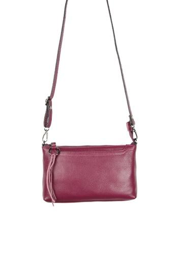 HAPPY FRIDAYS Stylish Litchi Grain Leather Shoulder Bags JN889 06CDDAC95263FEGS_1