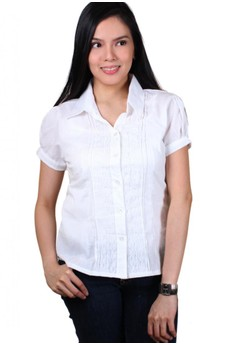 Precious Fashionable Ladies Work Shirts/Formal Shirt