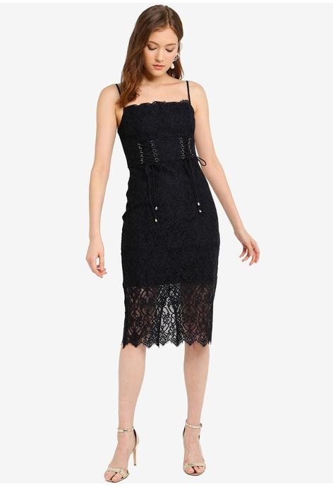 642847c54051 Buy EVENING DRESSES Online   ZALORA Singapore