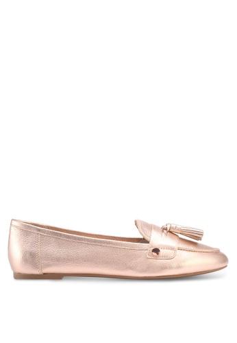 ALDO silver Yeliviel Slip On Shoes F0AADSHB58229FGS_1