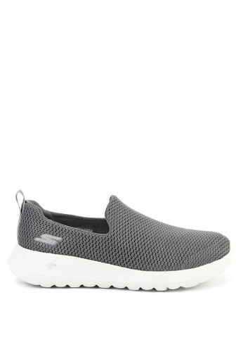 Skechers grey Go Walk Max 89560SHCFADDA6GS_1