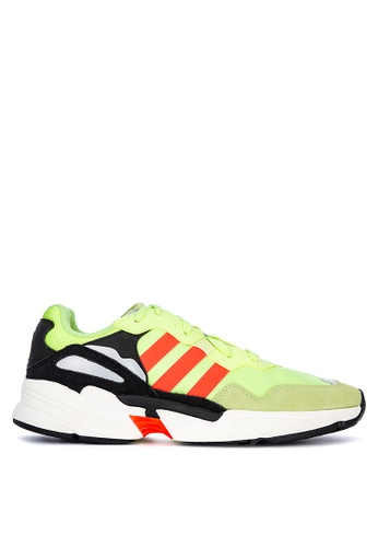ADIDAS yellow adidas originals yung-96 B8F02SH88BE8C4GS_1