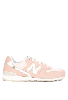 55965b46e006f Shop New Balance Shoes for Women Online on ZALORA Philippines