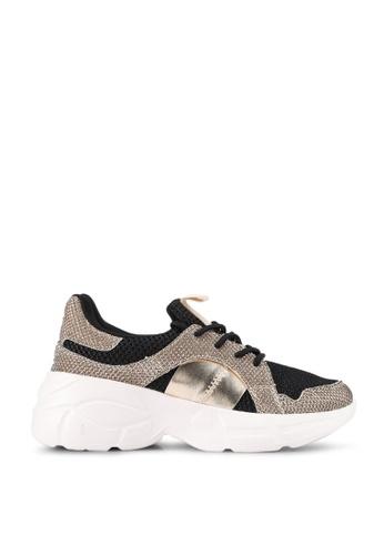 Call It Spring gold Vandal Chunky Sneakers E1CB2SH7E69B4FGS_1