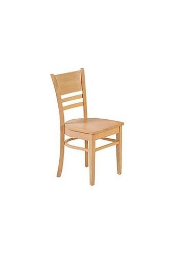 Chic Establishment beige Keratsini Chair 95E9DHL9EE91F2GS_1