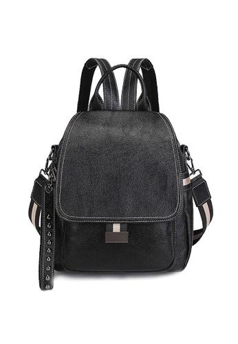 Twenty Eight Shoes black VANSA Multi-functional Backpacks VBW-Bp761 4A8D8ACF8E1DEBGS_1
