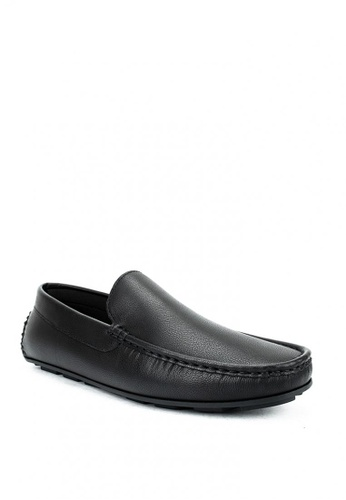 Mario D' boro Runway black Jericho Formal Shoes BE57ESHCDA93F7GS_1