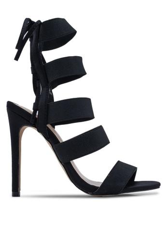 0e8156e6d90 Harper Lace Up Stiletto Heels