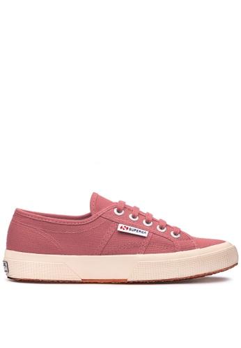 Superga pink Superga 2750 in Dusty Rose EF250SHCA68E7CGS_1