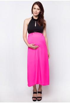 Farrah Maternity Dress