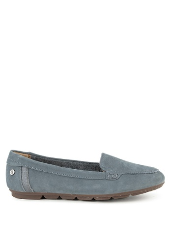 Hush Puppies multi Hush Puppies Abby Loafer In Storm C8B84SHA7EBBB3GS_1