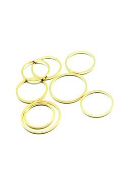 Songyi Rings (Stackable rings)
