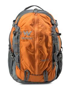 Eiger Plus Orange Rucksack