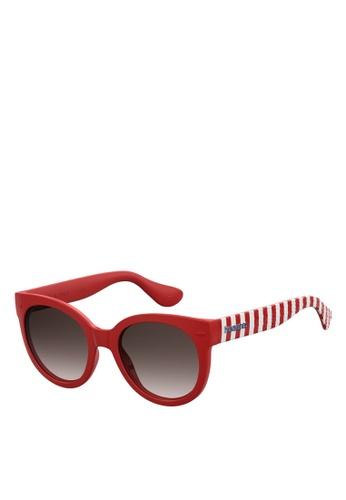 Havaianas red Noronha/M Sunglasses E8CCAGL6EC676FGS_1