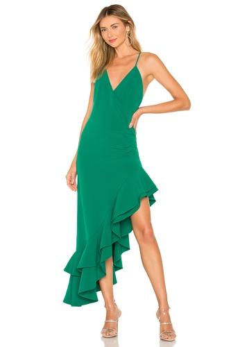 Buy Lovers Friends Evergreen Gown Zalora Hk