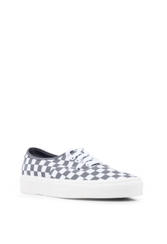 341f4769d 20% OFF VANS Authentic Checkerboard Sneakers S$ 69.00 NOW S$ 55.20  Available in several sizes