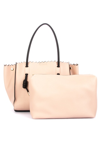 1c6e55e1a8 Shop Matthews Lane Tote Bag Online on ZALORA Philippines