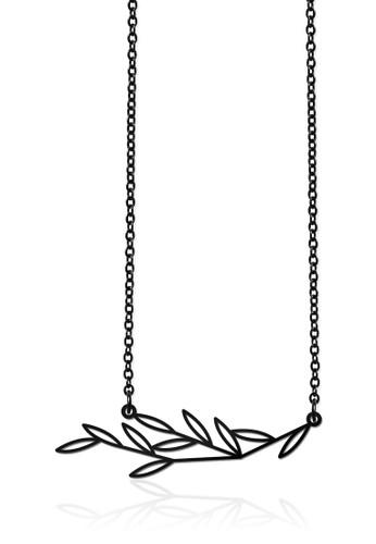 綠意項鍊, 飾esprit台灣outlet品配件, 項鍊