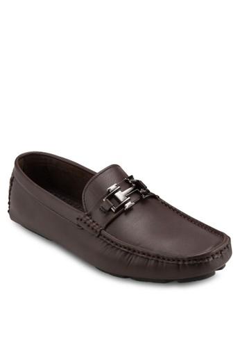 針扣飾樂福鞋, 鞋, 船esprit旗艦店型鞋