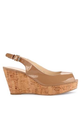 Andre Valentino brown Ladies Shoes 81354Za E2A46SHF1FF58BGS_1