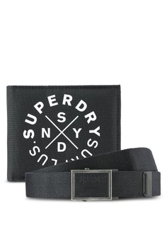 Superdry-Surplus 商品禮品 組