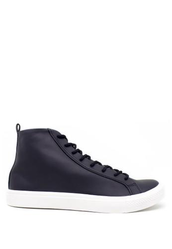 Blax Footwear black BLAX Footwear - Ziden Sin Black A9DC0SH7E5B6E9GS_1