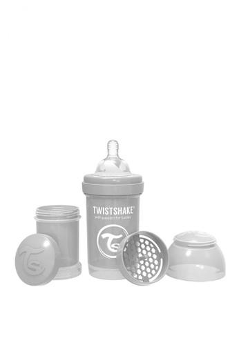 Twistshake Twistshake Anti-Colic 180ml Pastel Grey EFB00ES5A34E14GS_1