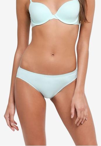 Calvin Klein multi AF Bikini Panties - Calvin Klein Underwear 1D07FUS59BBC1DGS_1