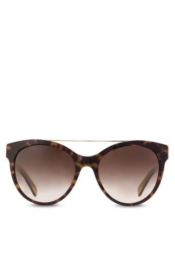 Urban Streesalon esprit 香港t 太陽眼鏡, 飾品配件, 印花時代