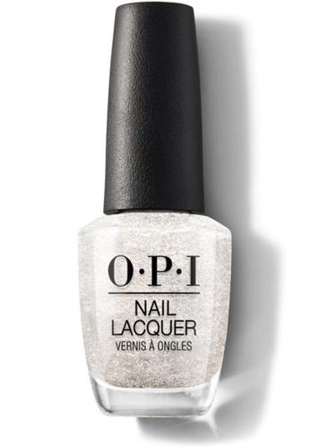 O.P.I silver NLA36 - NL - HAPPY ANNIVERSARY E50EEBE45BA6F6GS_1