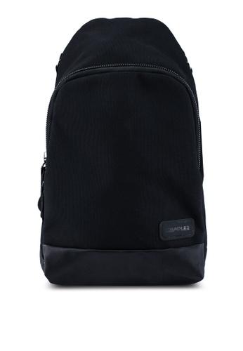 CRUMPLER black Humanoid Bag 2F806ACA77857DGS_1