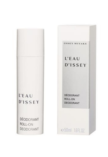 Issey Miyake L'Eau d'Issey Perfumed Alcohol Free Deodorant Roll-on 50ml IS403BE0GUFUSG_1