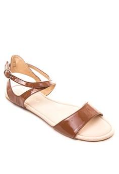 Jaiden Foldable Sandals