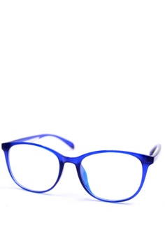 3347998d60b Peculiar and Odd blue Square 1732 Anti-radiation Replaceable Lenses  EF51FGL256FB85GS 1