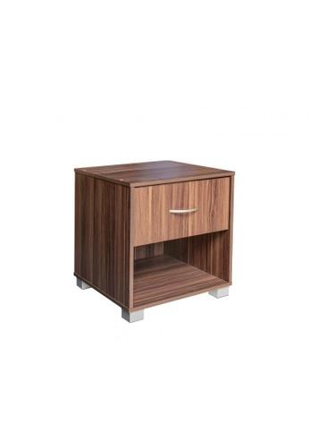 San-Yang Furniture brown Multipurpose Drawer 21C50HLF96AC34GS_1
