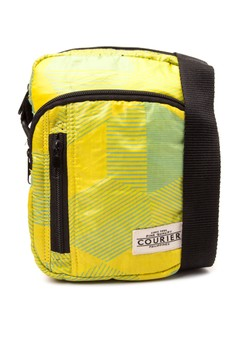 Tech Sling Bag